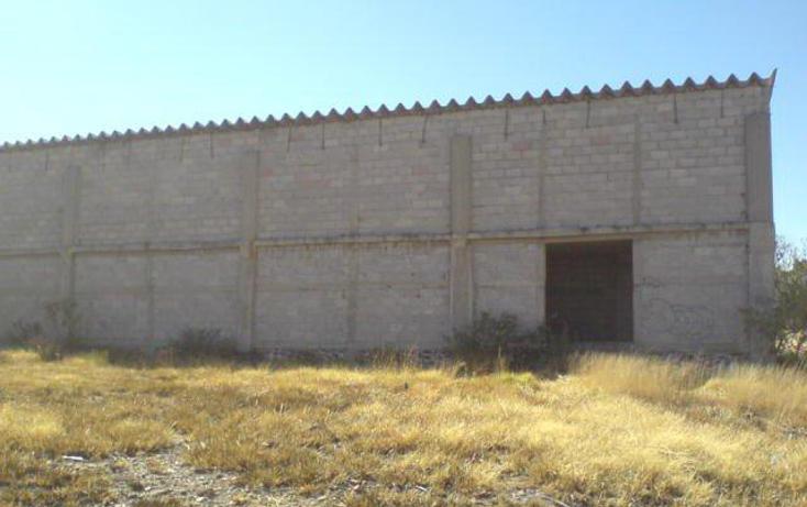 Foto de terreno habitacional en venta en  , palmillas, san juan del r?o, quer?taro, 1942221 No. 03