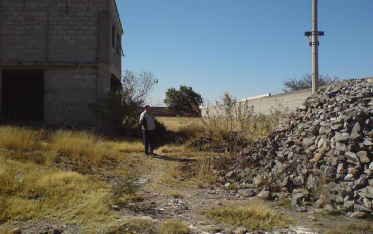 Foto de terreno habitacional en venta en  , palmillas, san juan del r?o, quer?taro, 1942221 No. 04