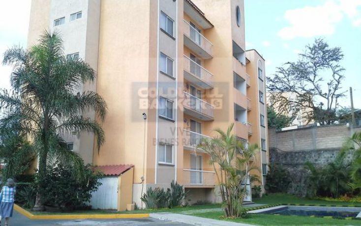 Foto de departamento en venta en palmira 1, palmira tinguindin, cuernavaca, morelos, 910525 no 01