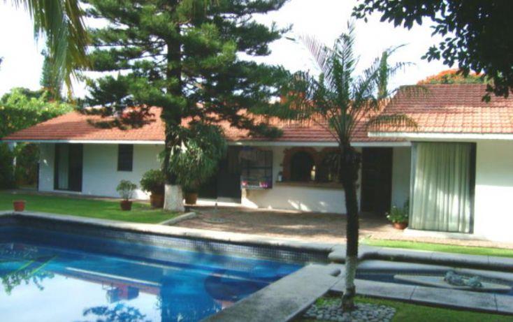 Foto de casa en venta en palmira 119, las garzas, cuernavaca, morelos, 1486061 no 01