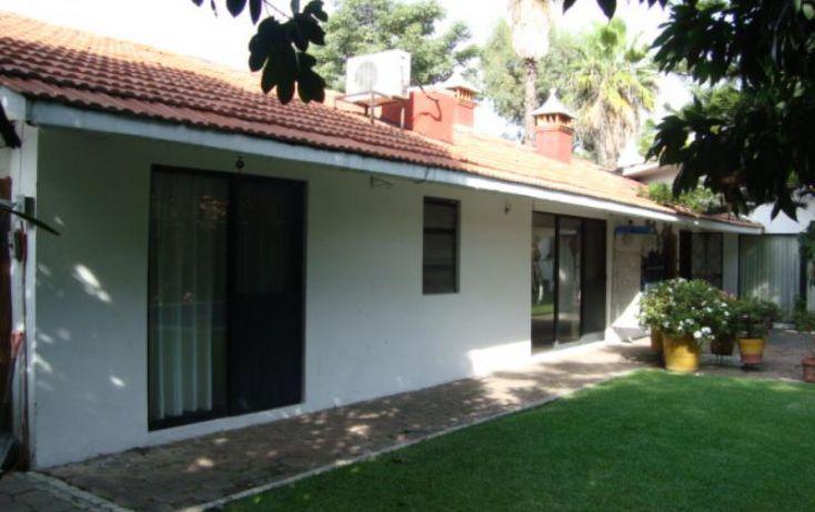 Foto de casa en venta en palmira 119, las garzas, cuernavaca, morelos, 1486061 no 02