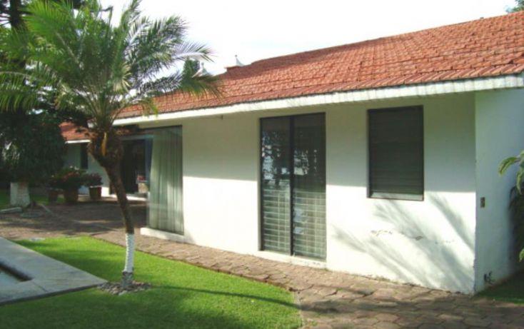 Foto de casa en venta en palmira 119, las garzas, cuernavaca, morelos, 1486061 no 03