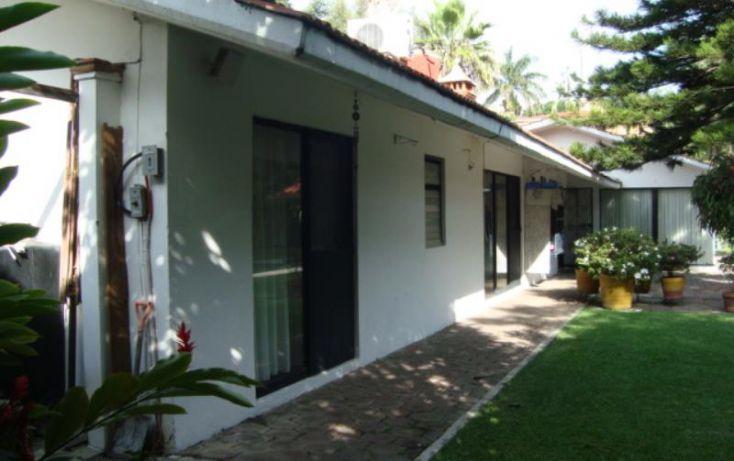 Foto de casa en venta en palmira 119, las garzas, cuernavaca, morelos, 1486061 no 04