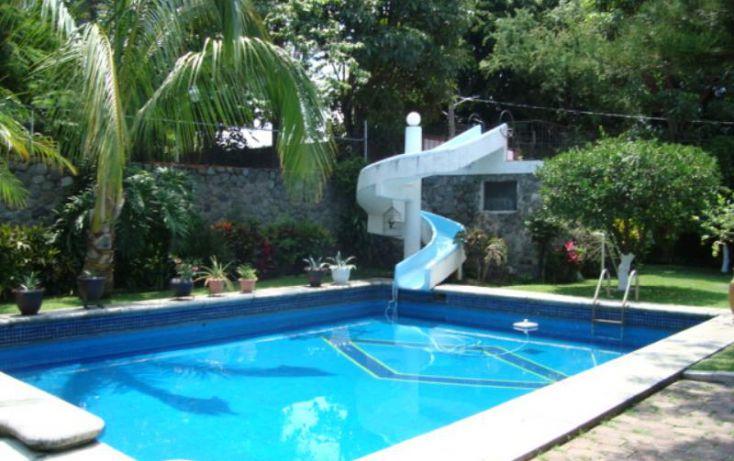 Foto de casa en venta en palmira 119, las garzas, cuernavaca, morelos, 1486061 no 05