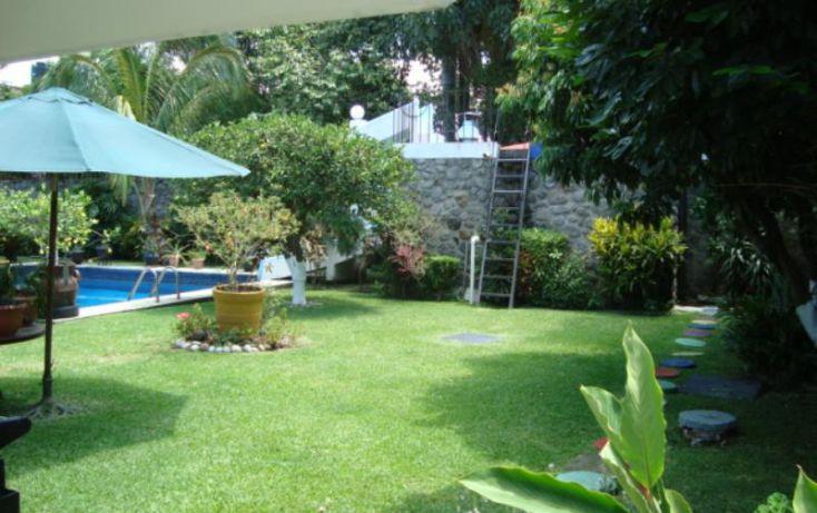 Foto de casa en venta en palmira 119, las garzas, cuernavaca, morelos, 1486061 no 07