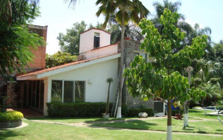 Foto de casa en venta en palmira 119, las garzas, cuernavaca, morelos, 1486061 no 09