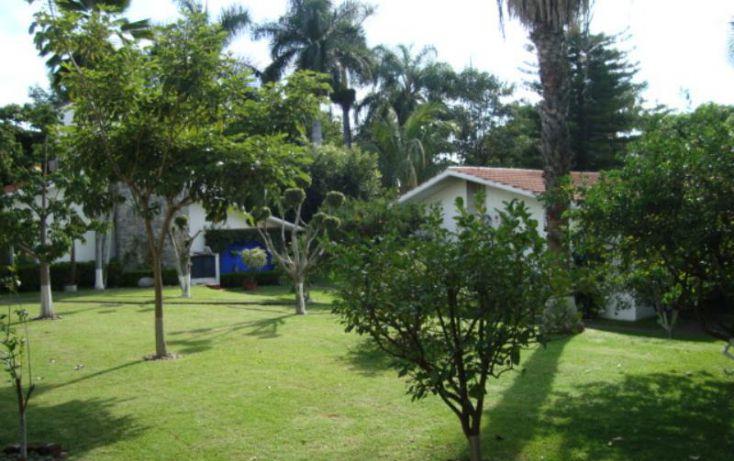 Foto de casa en venta en palmira 119, las garzas, cuernavaca, morelos, 1486061 no 10