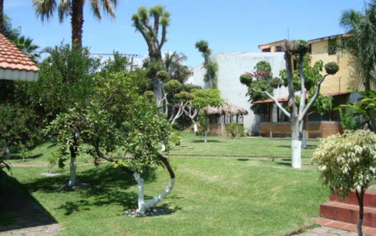 Foto de casa en venta en palmira 119, las garzas, cuernavaca, morelos, 1486061 no 11