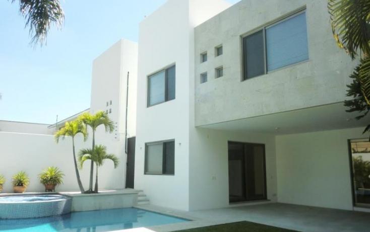 Foto de casa en venta en palmira 202, palmira tinguindin, cuernavaca, morelos, 590818 no 01
