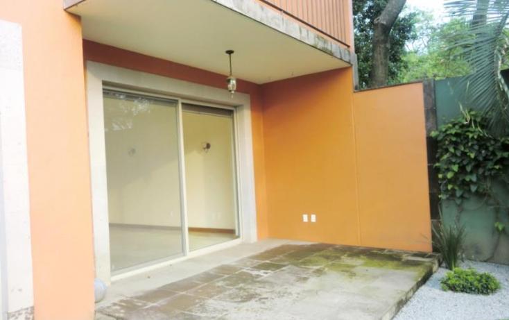 Foto de casa en renta en palmira 8, palmira tinguindin, cuernavaca, morelos, 503284 no 03