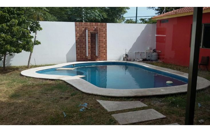Foto de casa en venta en  , palmira, carmen, campeche, 1621518 No. 08