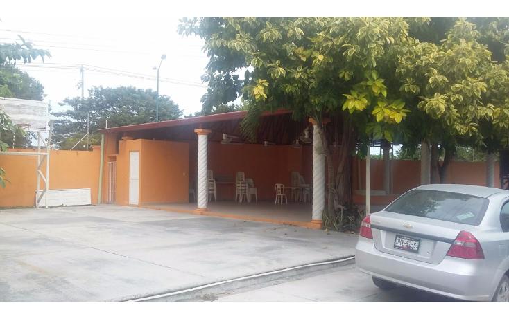 Foto de casa en renta en  , palmira, carmen, campeche, 1621524 No. 06