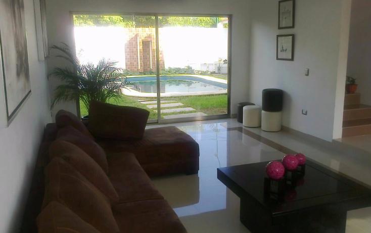 Foto de casa en renta en  , palmira, carmen, campeche, 1621524 No. 07