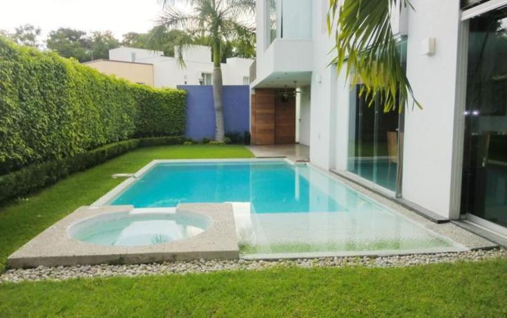 Foto de casa en venta en  111, palmira tinguindin, cuernavaca, morelos, 381924 No. 01