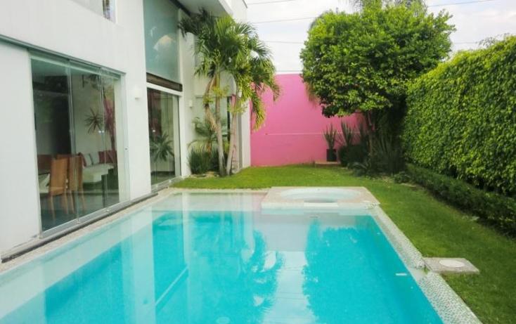 Foto de casa en venta en  111, palmira tinguindin, cuernavaca, morelos, 381924 No. 02