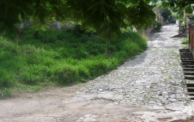 Foto de terreno habitacional en venta en palmira, palmira tinguindin, cuernavaca, morelos, 971829 no 01