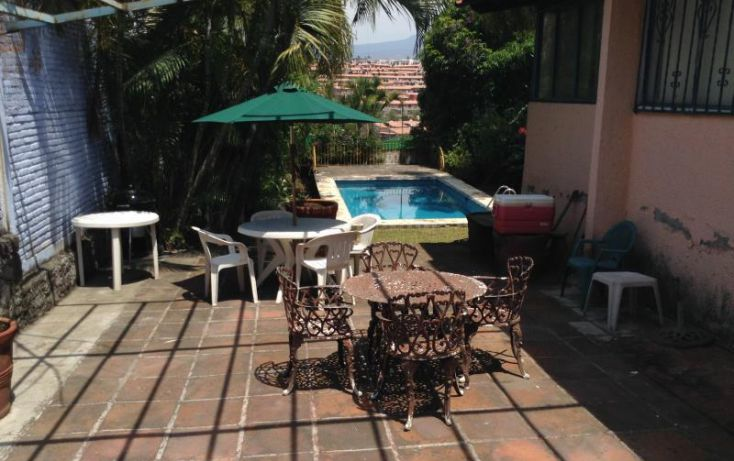 Foto de casa en venta en palmira, rinconada palmira, cuernavaca, morelos, 1587564 no 05
