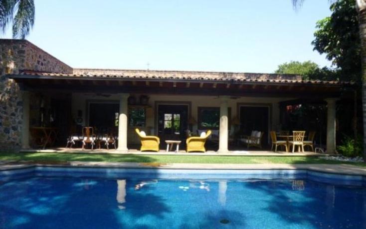 Foto de casa en venta en  , palmira tinguindin, cuernavaca, morelos, 1006359 No. 01