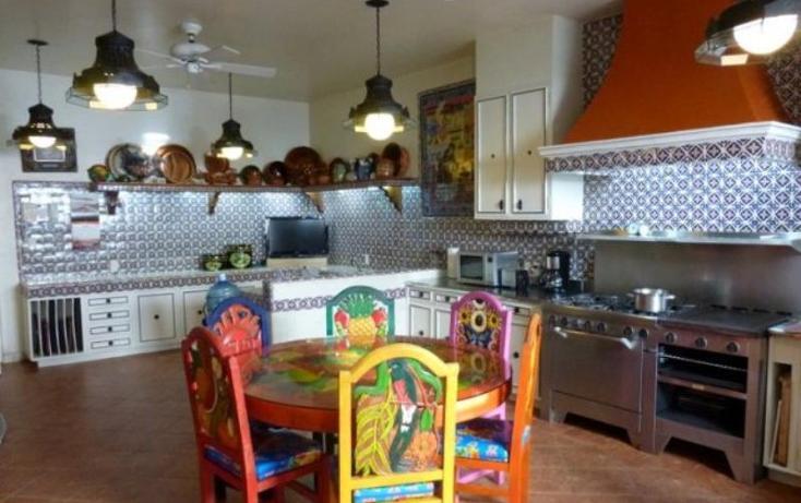 Foto de casa en venta en  , palmira tinguindin, cuernavaca, morelos, 1006359 No. 03