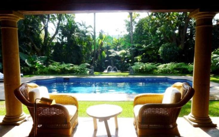 Foto de casa en venta en  , palmira tinguindin, cuernavaca, morelos, 1006359 No. 05