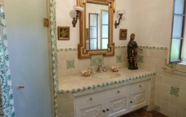 Foto de casa en venta en  , palmira tinguindin, cuernavaca, morelos, 1006359 No. 11