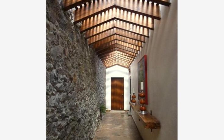 Foto de casa en venta en  , palmira tinguindin, cuernavaca, morelos, 1006359 No. 17
