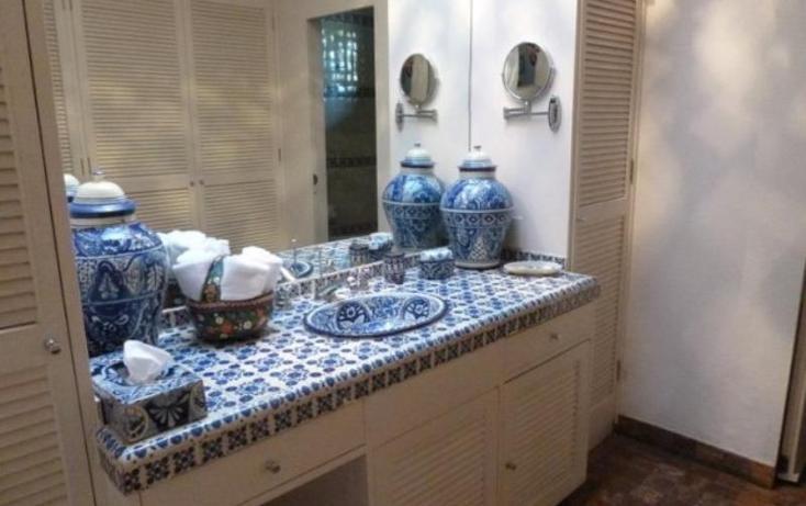 Foto de casa en venta en  , palmira tinguindin, cuernavaca, morelos, 1006359 No. 19