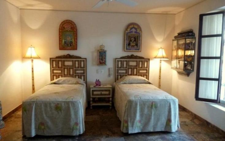Foto de casa en venta en  , palmira tinguindin, cuernavaca, morelos, 1006359 No. 20