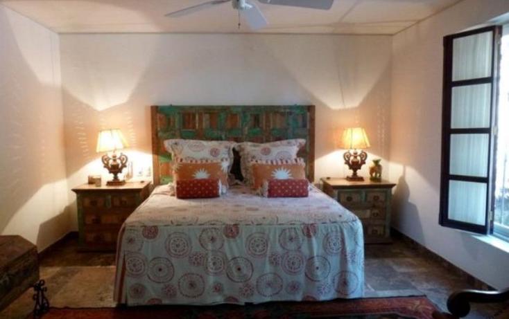 Foto de casa en venta en  , palmira tinguindin, cuernavaca, morelos, 1006359 No. 22