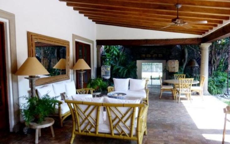 Foto de casa en venta en  , palmira tinguindin, cuernavaca, morelos, 1006359 No. 24