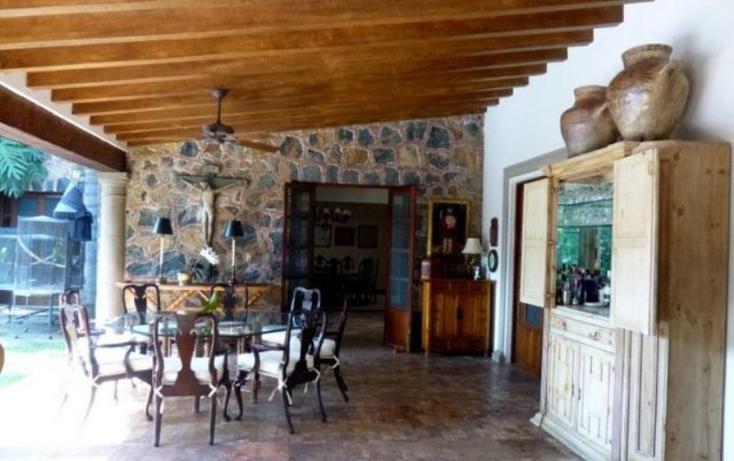Foto de casa en venta en  , palmira tinguindin, cuernavaca, morelos, 1006359 No. 25