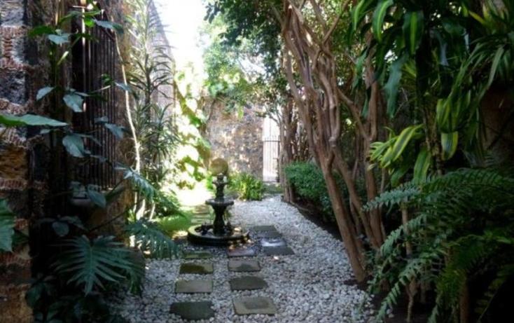 Foto de casa en venta en  , palmira tinguindin, cuernavaca, morelos, 1006359 No. 27