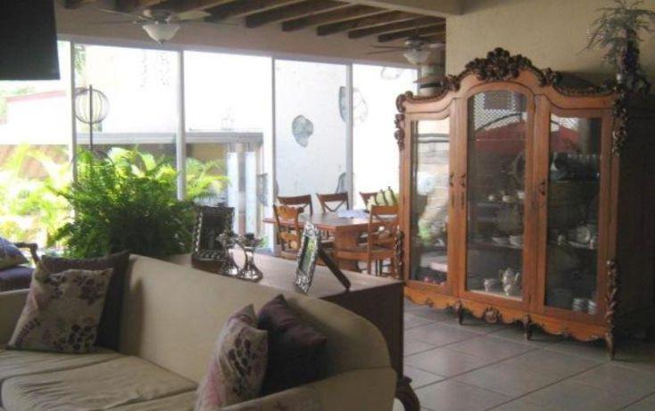 Foto de casa en venta en , palmira tinguindin, cuernavaca, morelos, 1036647 no 04