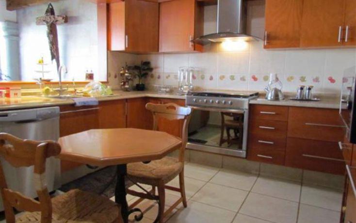 Foto de casa en venta en , palmira tinguindin, cuernavaca, morelos, 1036647 no 09