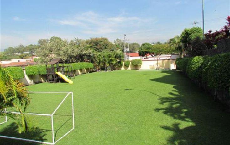 Foto de casa en venta en , palmira tinguindin, cuernavaca, morelos, 1036647 no 27