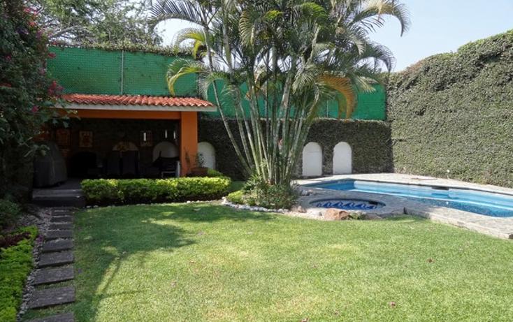 Foto de casa en venta en  , palmira tinguindin, cuernavaca, morelos, 1039989 No. 02