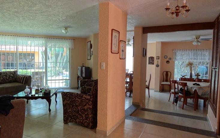 Foto de casa en venta en  , palmira tinguindin, cuernavaca, morelos, 1039989 No. 03