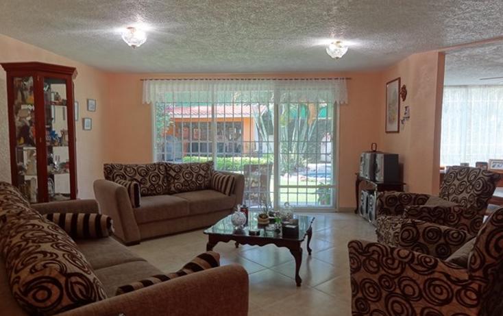 Foto de casa en venta en  , palmira tinguindin, cuernavaca, morelos, 1039989 No. 04