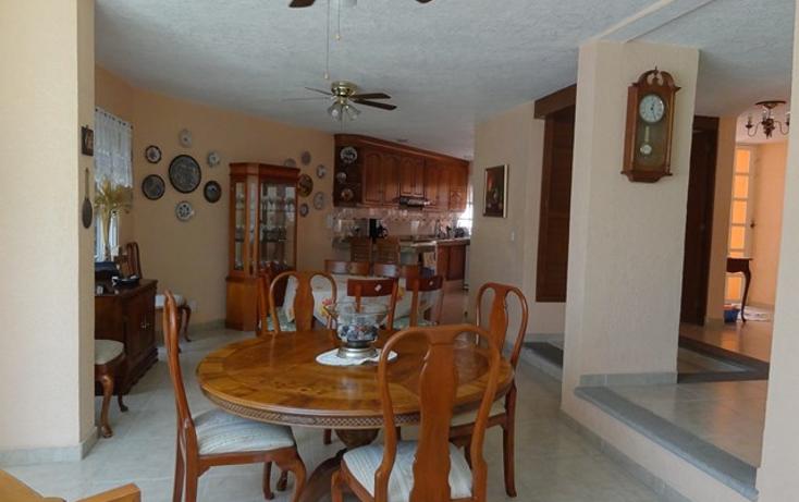 Foto de casa en venta en  , palmira tinguindin, cuernavaca, morelos, 1039989 No. 05