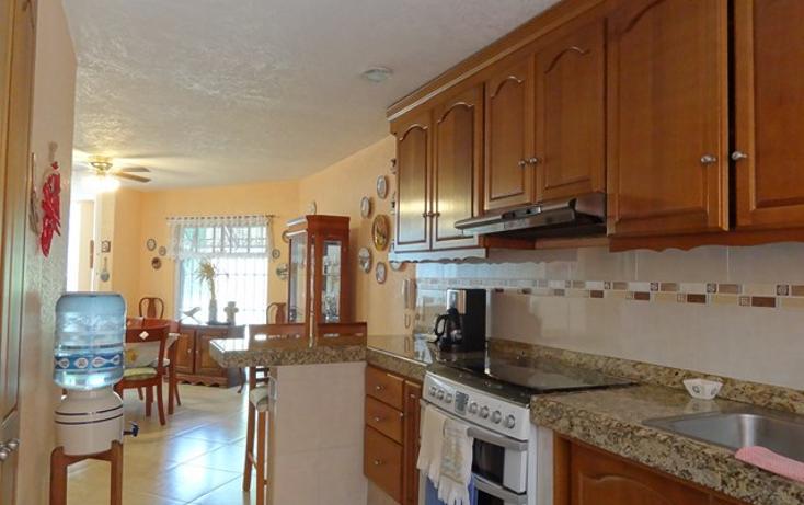 Foto de casa en venta en  , palmira tinguindin, cuernavaca, morelos, 1039989 No. 06
