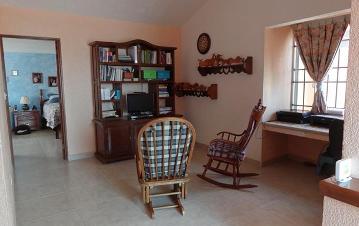 Foto de casa en venta en  , palmira tinguindin, cuernavaca, morelos, 1039989 No. 09