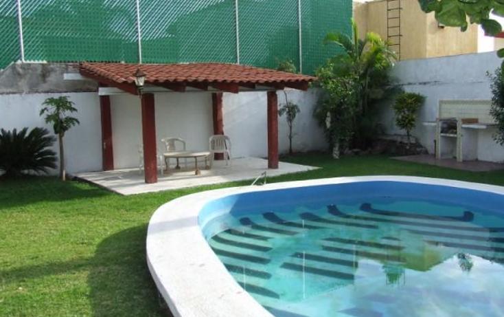 Foto de casa en venta en  , palmira tinguindin, cuernavaca, morelos, 1055607 No. 02