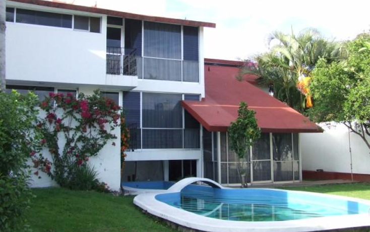 Foto de casa en venta en  , palmira tinguindin, cuernavaca, morelos, 1055607 No. 03