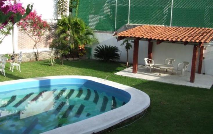 Foto de casa en venta en  , palmira tinguindin, cuernavaca, morelos, 1055607 No. 04