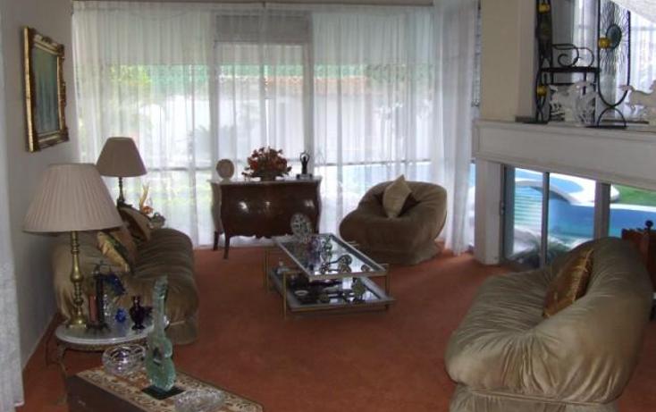 Foto de casa en venta en  , palmira tinguindin, cuernavaca, morelos, 1055607 No. 05