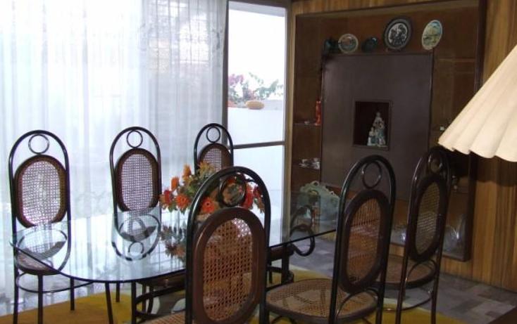 Foto de casa en venta en  , palmira tinguindin, cuernavaca, morelos, 1055607 No. 06