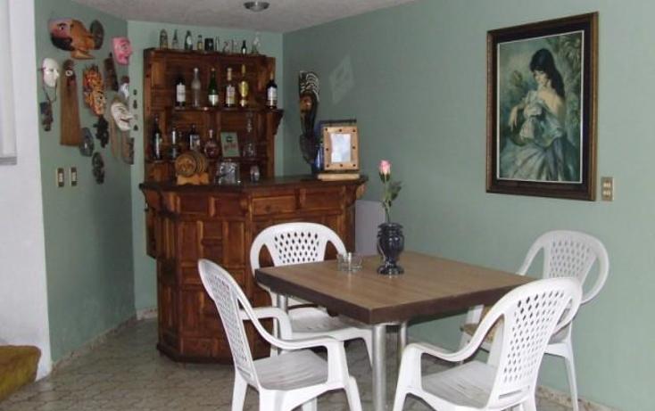 Foto de casa en venta en  , palmira tinguindin, cuernavaca, morelos, 1055607 No. 10