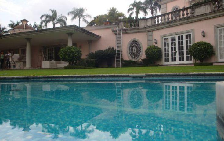 Foto de casa en venta en, palmira tinguindin, cuernavaca, morelos, 1059333 no 01