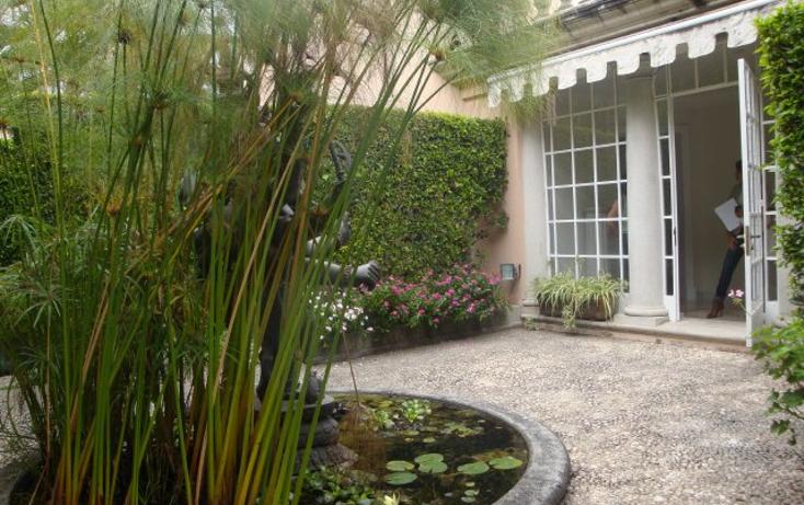 Foto de casa en venta en  , palmira tinguindin, cuernavaca, morelos, 1059333 No. 14