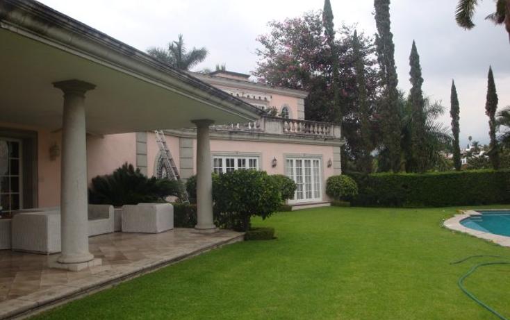 Foto de casa en venta en  , palmira tinguindin, cuernavaca, morelos, 1059333 No. 15